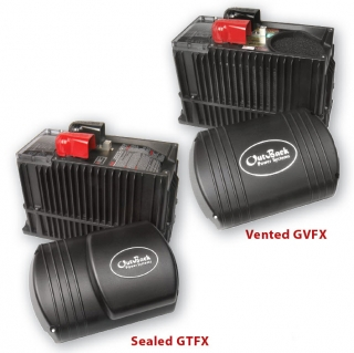 OutBack Power Systems: Vented GVFX3524 (60Hz)