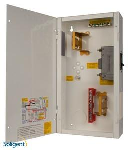 Midnite Solar Inc: Mini DC Disconnect Box (MNDC250PLUS)