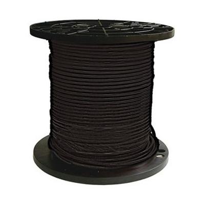 10AWG 500' 600VDC Black PV Wire