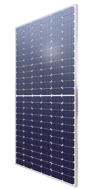 385 watt Axitec Mono HC XL Solar Panel