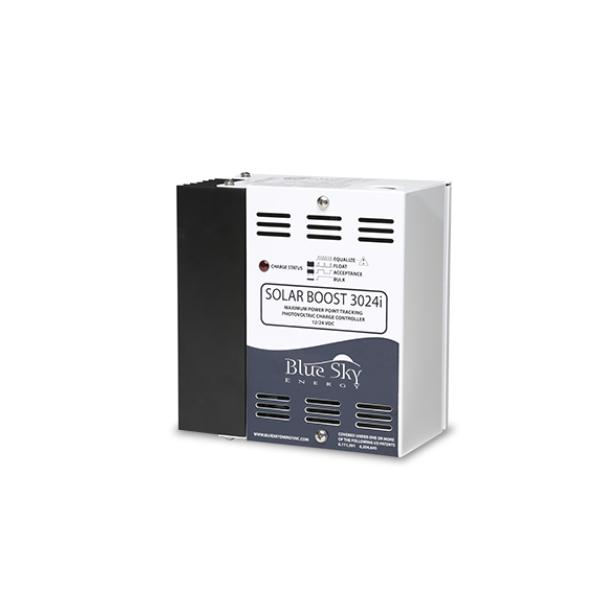 Blue Sky SB3024iL 12/24V MPPT Charge Controller