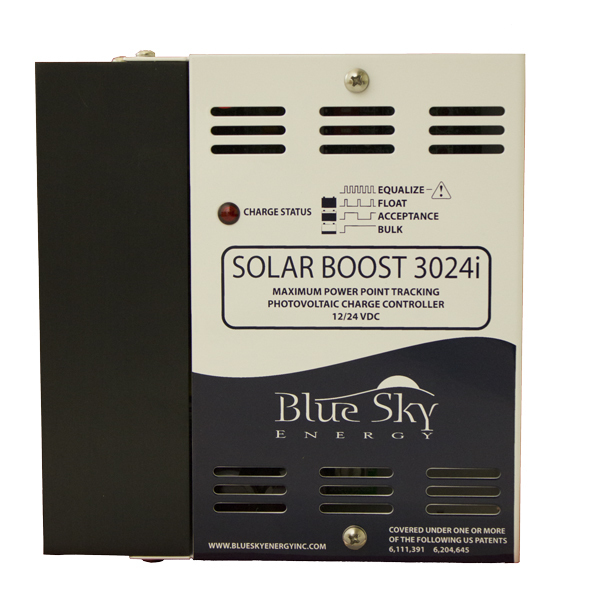 Blue Sky SB3024iL Duo MPPT Charge Controller