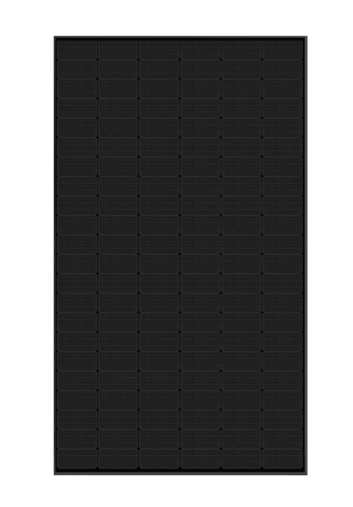 Canadian Solar HiDM Black CS1H-320MS 320W Mono Solar Panel