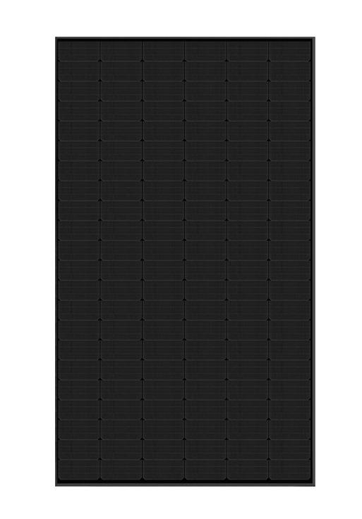 Canadian Solar HiDM Black CS1H-325MS 325W Mono Solar Panel