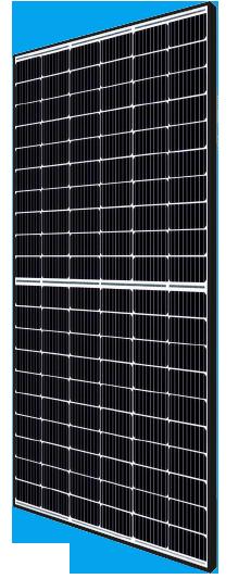 Canadian Solar KuPower CS3K-320MS 320w Mono Solar Panel
