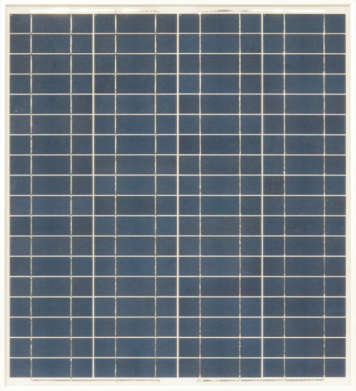 DASOL DS-A18-60 Poly 60w Solar Panel