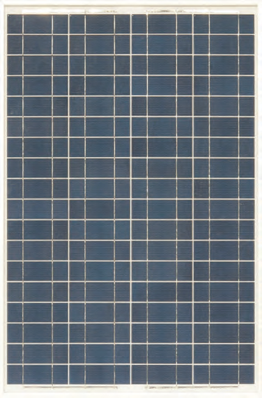 DASOL DS-A18-90 Poly 90w Solar Panel