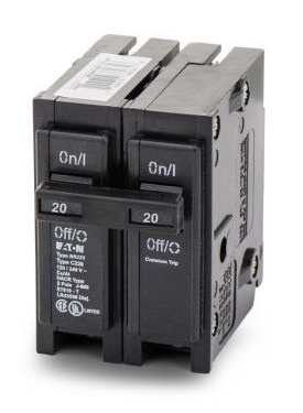 Enphase Enpower BRK-125A-2P-240V 125A Main Breaker