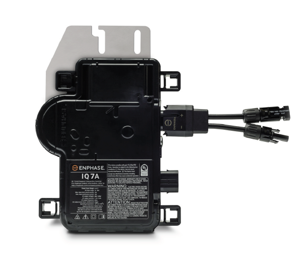 Enphase IQ7A-72-2-US 295W-460W+ Microinverter