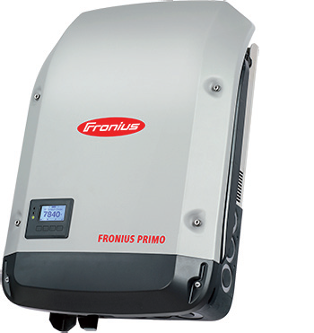 Fronius Primo 11.4-1 11.4kW Inverter