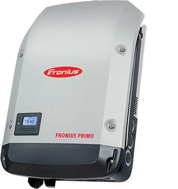 Fronius Primo 15.0-1 15kW Inverter