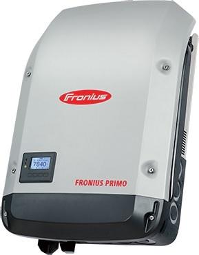 Fronius Primo 3.8-1 TL 3.8kW Inverter