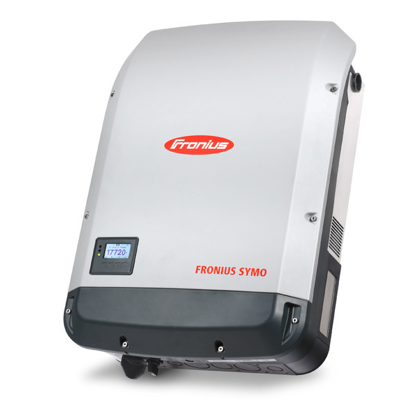 Fronius Symo Advanced 12.0-3 12kW 3-Ph Inverter