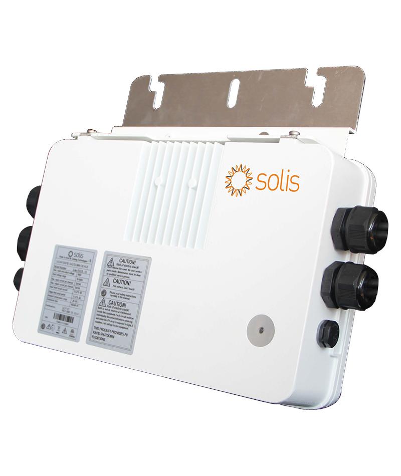 Ginlong Solis-RSD1L-1G 600VDC Rapid Shutdown Box