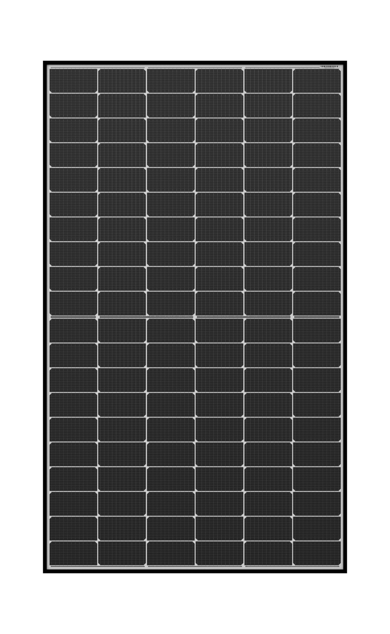 Hanwha Q Cells Q.PEAK DUO-G7 325 325w Mono Solar Panel