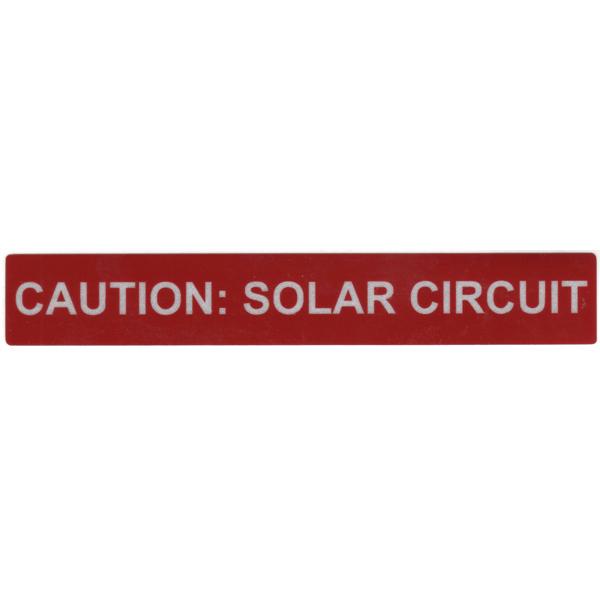 Hellermann 596-00247 Caution Label