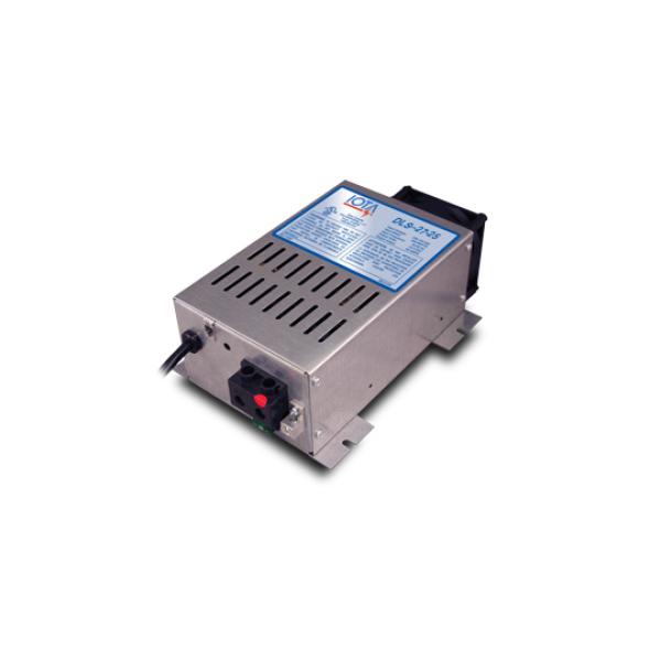 IOTA DLS-75-25/IQ4 Battery Converter w/Controller