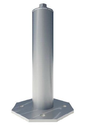 IronRidge 51-6004-500L 4