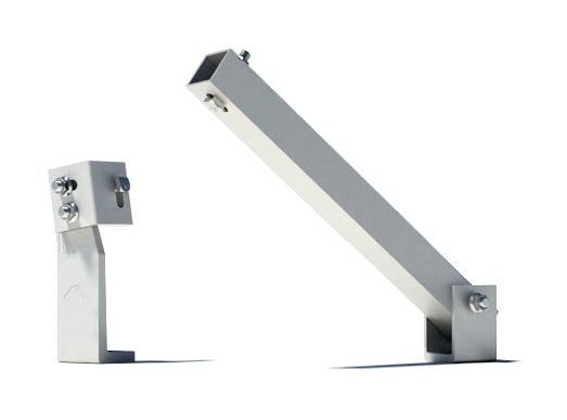 IronRidge TM-FTL-010 Fixed Tilt Leg
