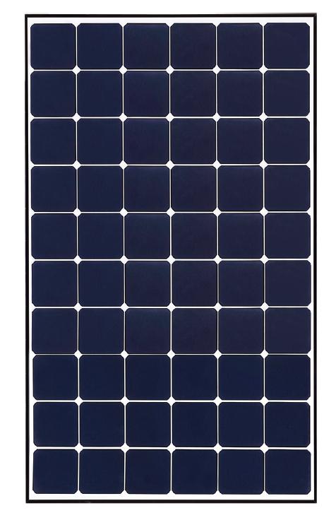 LG NeON R LG370Q1C-V5 370w Mono Solar Panel