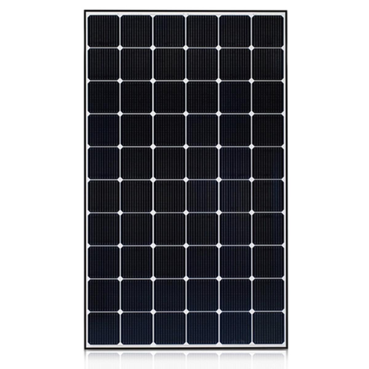LG NeON2 LG340N1C-V5 340w Mono Solar Panel