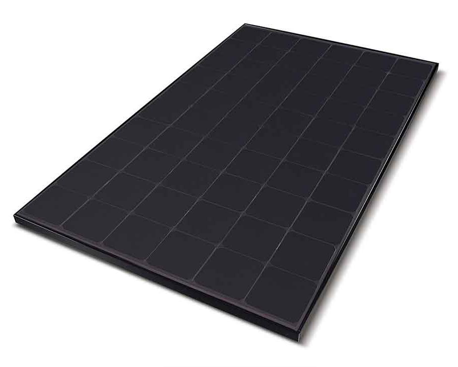 LG NeON2 R Prime LG360Q1K-V5 360w Mono Solar Panel
