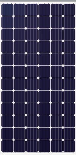 Longi Solar HiMO1 LR6-72PH-365M 365w Mono Solar Panel
