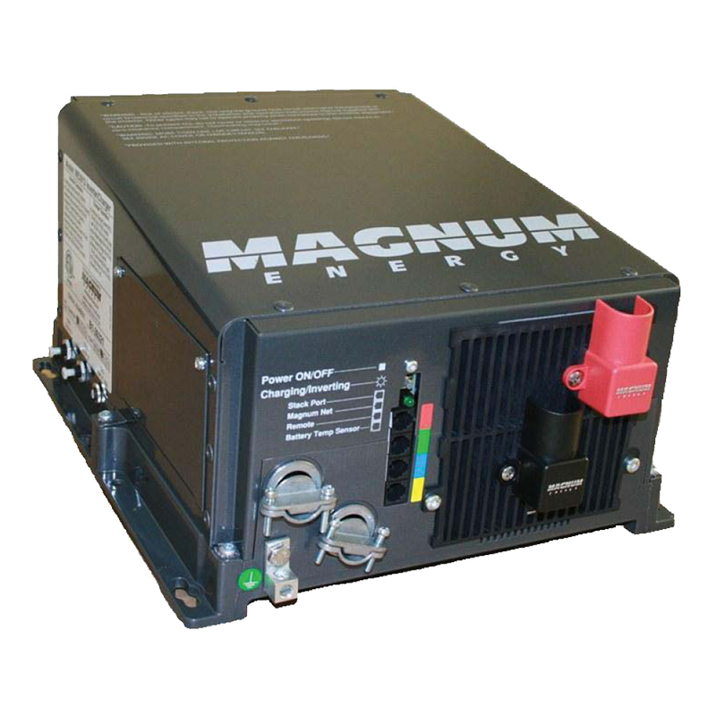 Magnum ME2512 2500W Battery inverter
