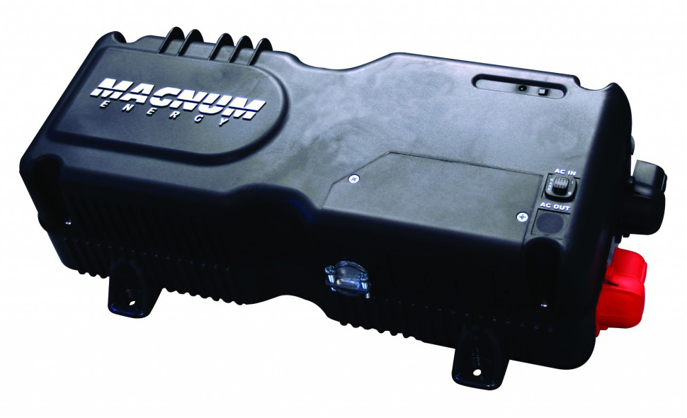 Magnum MM612AE 600w Battery Inverter
