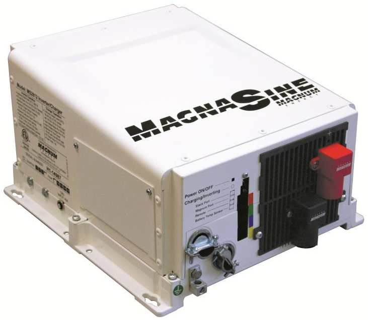 Magnum MMS1012 1000w Battery Inverter