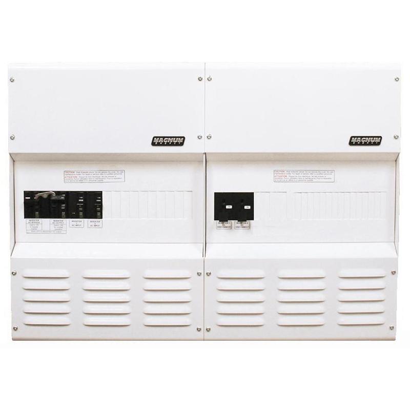 Magnum MPDH250-30D Panel Dual Enclosure