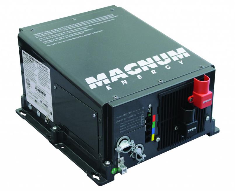 Magnum RD3924 3900w Battery Inverter