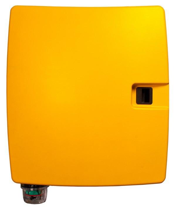 MidNite Solar MNE250SMA-AC-SINGLE E-Panel