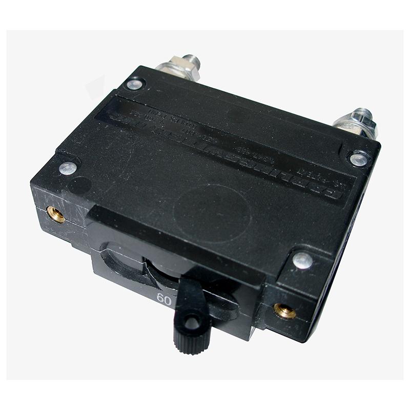 MidNite Solar MNEDC80 80A Circuit Breaker