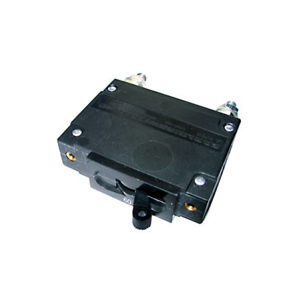 MidNite Solar MNEDC90 90A Circuit Breaker