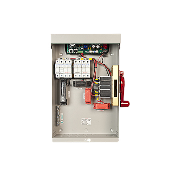 MidNite Solar MNPV8HV-DLTL 3R-PSB Combiner Box w/ Disc