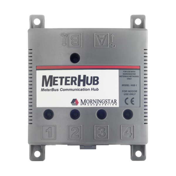 Morningstar MeterHub NEMA 1 HUB-1