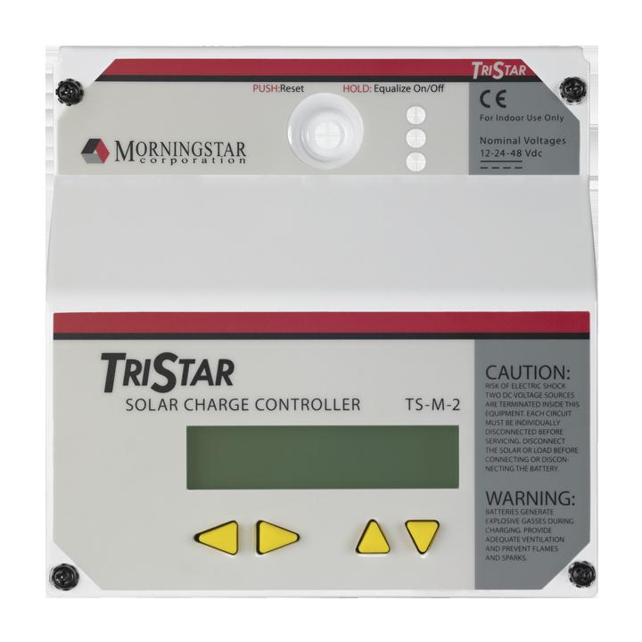 Morningstar TriStar Meter TS-M-2 Display