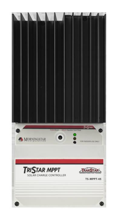 Morningstar TriStar TS-MPPT-45 MPPT Charge Controller