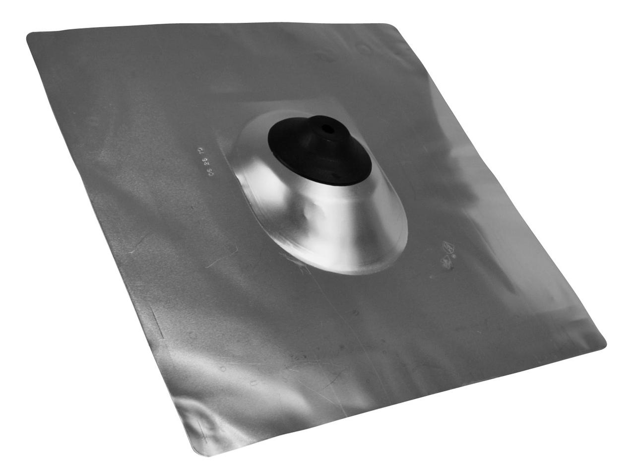 Oatey 11833 Alum Clear Flashing