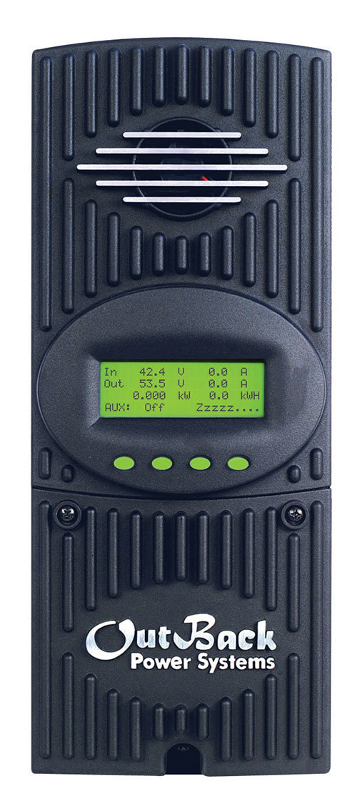 OutBack FlexMax FM60 60A MPPT Charge Controller