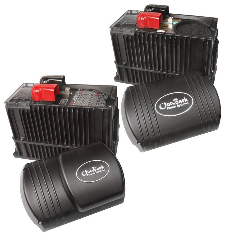 OutBack FX2532MT 2500w Battery Inverter