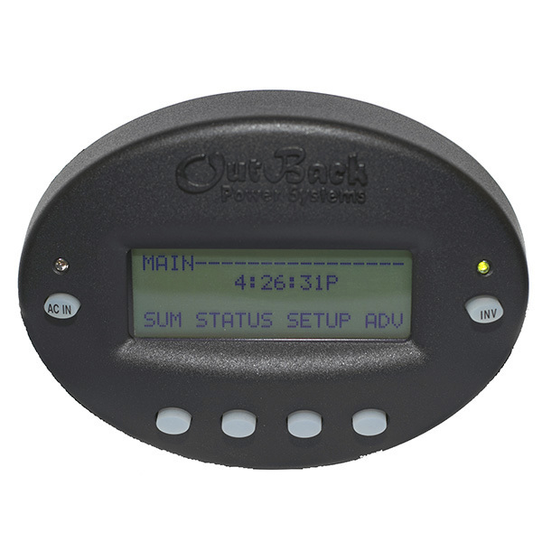 OutBack MATE-B Communications Controller