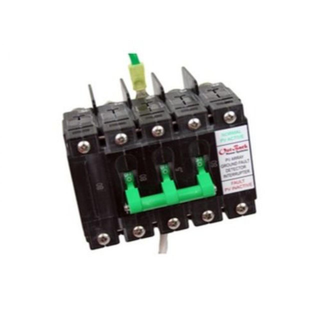 OutBack PNL-GFDI-80Q PV GFDI Circuit Breaker