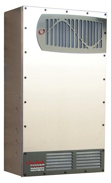 OutBack Radian International GS3548E 3.5kW Battery Inverter