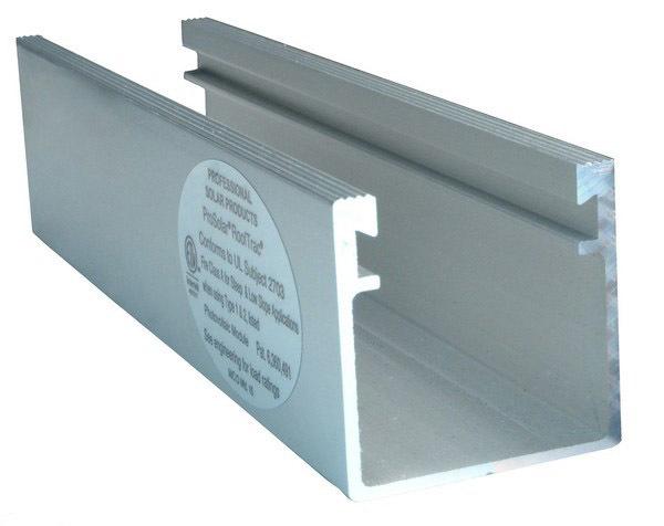 ProSolar RoofTrac R-168 168