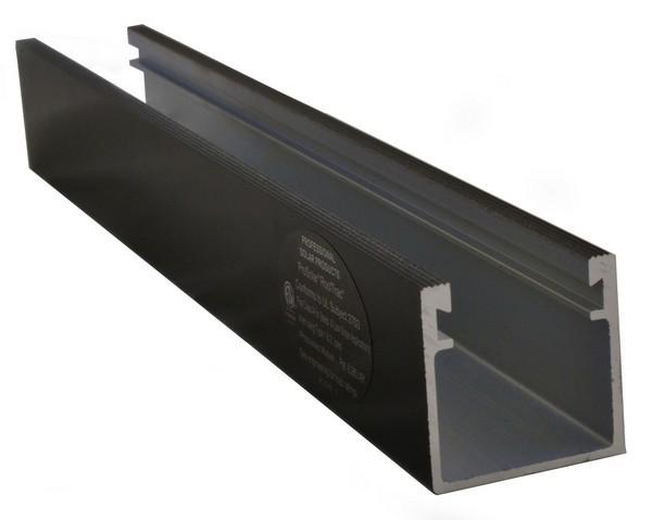 ProSolar RoofTrac R-168BLACK 168