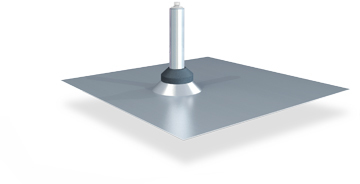 Quick Mount PV QMUTM A 1 Universal Tile Flashing