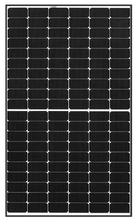 REC Alpha REC365A 365w Mono Solar Panel