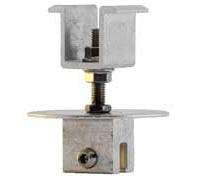 S-5! S-5-PV Kit 2.0 EdgeGrab Metal Roof End Clamp